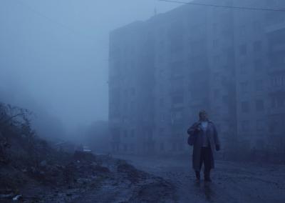 EXODUS  Vakhtang Jajanidze | 2015 | Georgia