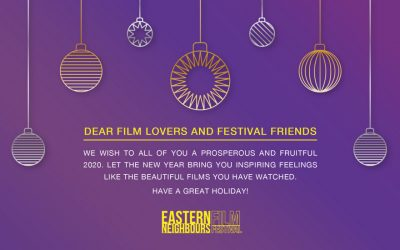 BEST WISHES AND NEW DATES OF ENFF 2020