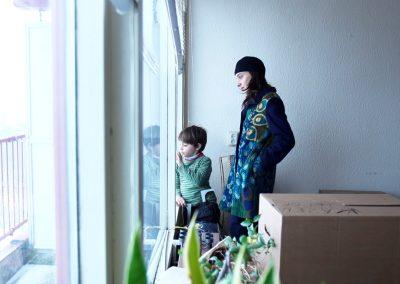 MY OWN PRIVATE WAR  Lidija Zelovic | 2016 | The Netherlands