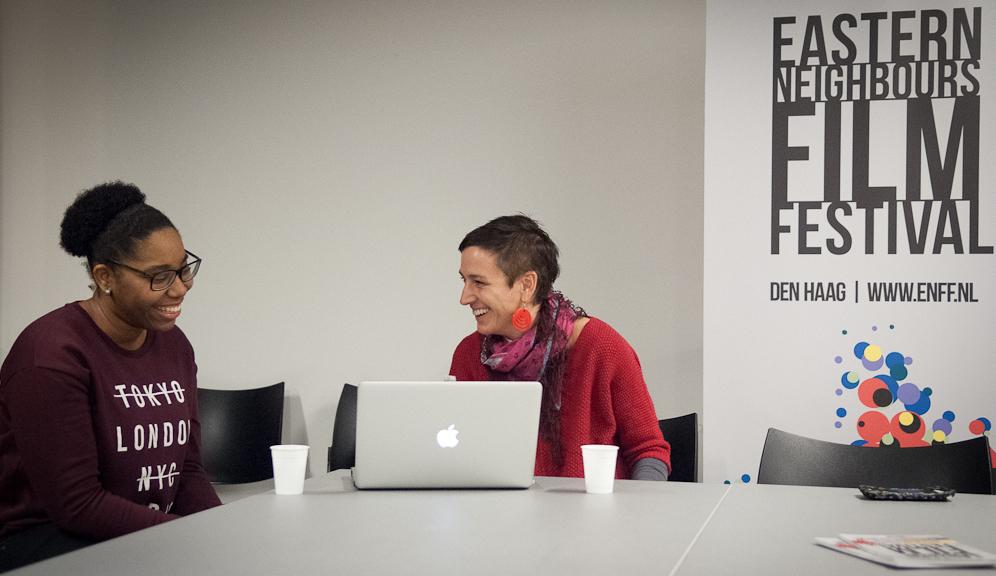 ENFF Day 3 | Filmhuis Den Haag