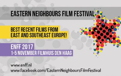 Best wishes and new dates of ENFF 2017