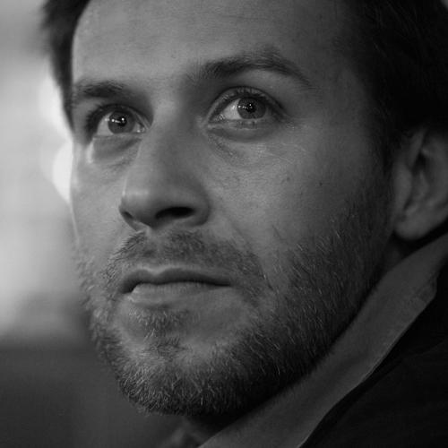 Gianluca Loffredo (Photo by Colibrì Film)