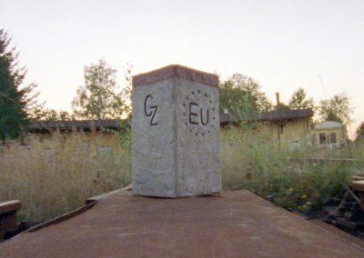 CESKE VELENICE INFINITY   Jan Gogola | 2004 | Czech Republic