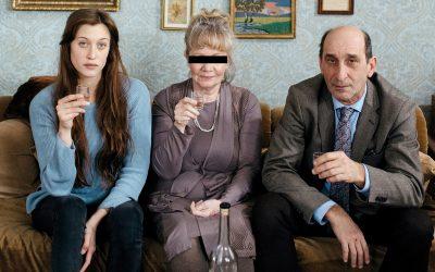 OPENING EASTERN NEIGHBOURS FILM FESTIVAL  | Filmhuis Den Haag | November 1