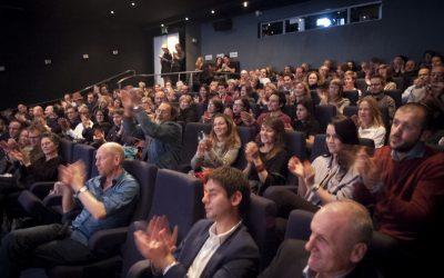 OPENING NIGHT: MY AUNT IN SARAJEVO | FILMHUIS DEN HAAG