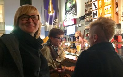 ON TOUR: SCREAM FOR ME SARAJEVO | KINO ROTTERDAM