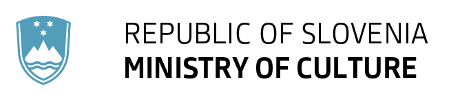 Republic of Slovenia Ministry of Culture