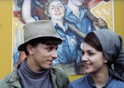 LARKS ON A STRING  Jiri Menzel | 1969 | Czechoslovakia