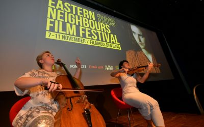 ENFF DAY 5 | FILMHUIS DEN HAAG