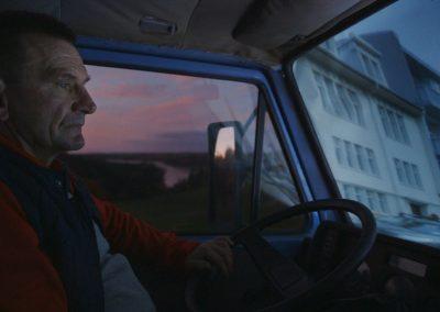 IN TOUCH  Pawel Ziemilski | 2018 | Poland/Iceland