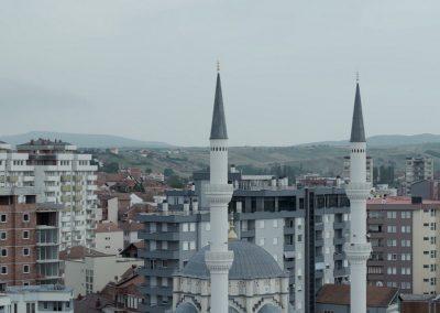 THE BRIDGE  Valmira Hyseni | 2018 | Kosovo