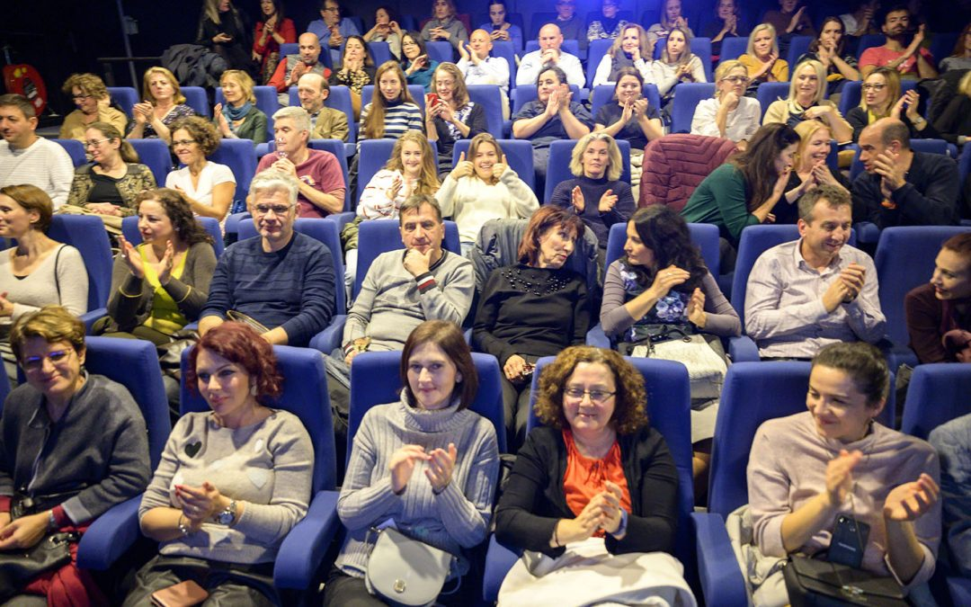 ENFF DAY 4 | FILMHUIS DEN HAAG