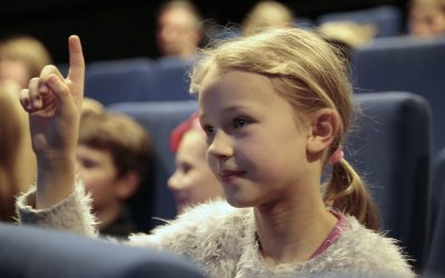 ENFF DAY 4 | SHORTS 2, FAMILY FILM