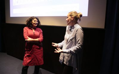 ENFF DAY 5 | VISUAL ART THROUGH CINEMA, FAMILY FILM