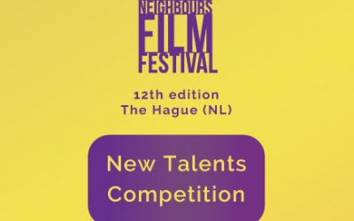 ENFF NEW TALENTS COMPETITION