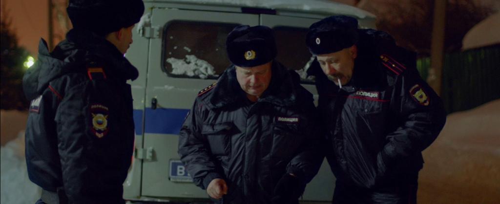 CREW 3,14  Denis Pavlov | 2019 | Russia